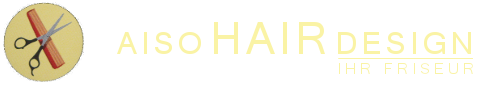 Logo Aiso Hair Design